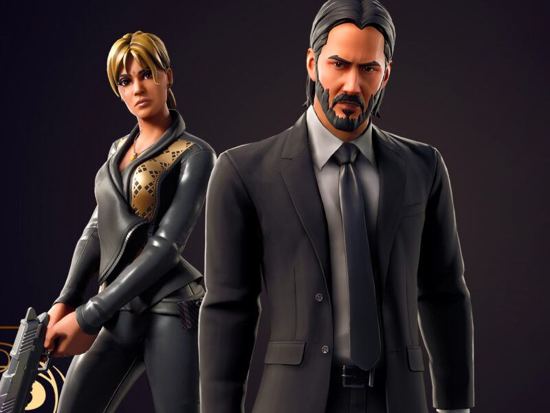 Rarest Skins In Fortnite Of All Time