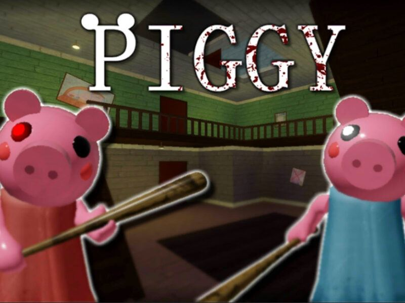 Roblox Piggy Game: Why Is It So Popular?